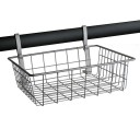 Maxi Rail wire basket - small (380mm)